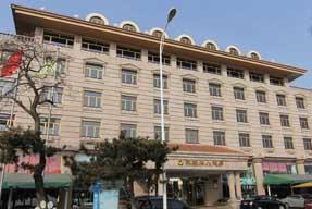 青岛泛海名人酒店