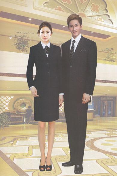 酒店行政服