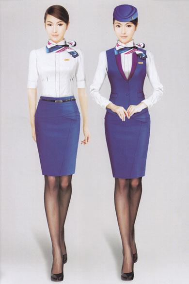 铁路、航空制服