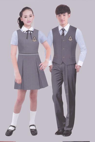 prevnext 商品编号zy 商品颜色定制      商品名称英伦风校服 款式