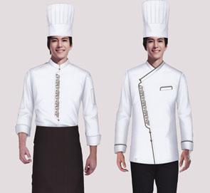 酒店厨师服