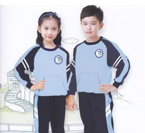 校服运动服