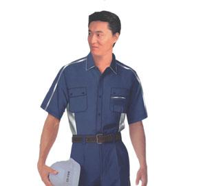 短袖工程服