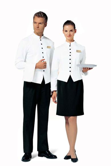 餐饮服务员